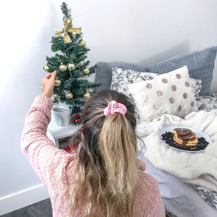 Se mettre dans l'ambiance de Noël en 5étapes